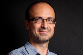 JAmes Faricelli, accompagnateur Ronalpia