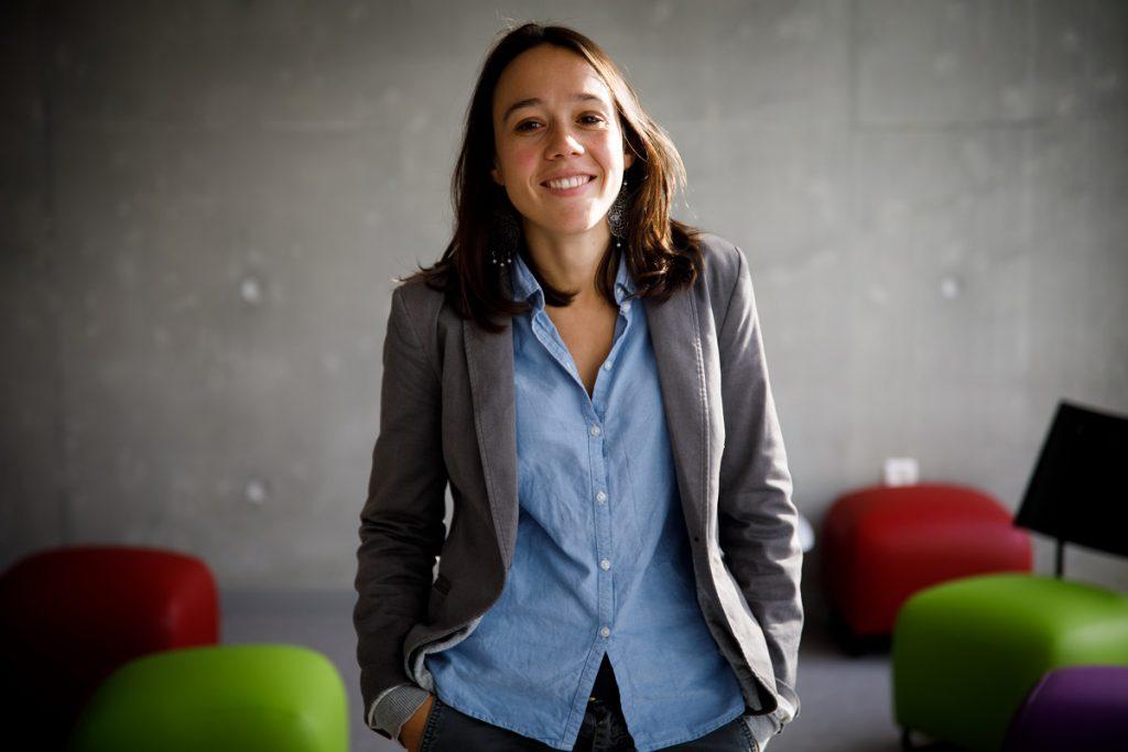 Enora Guerinel, Directrice des opérations de Ronalpia