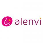 logo alenvi, programme Implantation Ronalpia