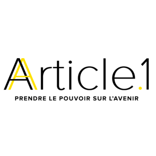 logo article 1 programme implantation Ronalpia avec la france sengage