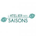 logo atelier des saisons, programme Incubation Ronalpia Lyon