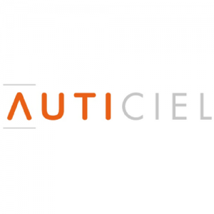 logo auticiel, programme implantation Ronalpia