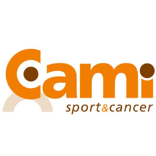 logo cami sport et cancer, programme implantation Ronalpia avec la france sengage