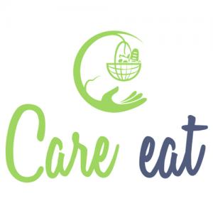 logo care eat, programme incubation ronalpia saint etienne