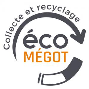 logo eco megot, implante ronalpia 2018