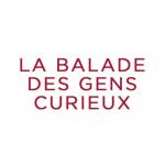 Logo La balade des gens curieux, accompagné par Ronalpia Grenoble