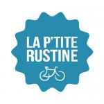 Logo La p'tite rustine, accompagnée par Ronalpia Lyon