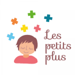 Logo Les petits plus, accompagné par Ronalpia Lyon
