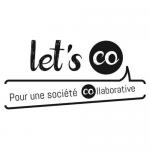 Logo Let's co, accompagné par Ronalpia Lyon