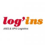 Logo Log'ins, accompagné par Ronalpia Lyon