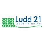 Logo Ludd 21, accompagné par Ronalpia Grenoble