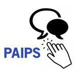 Logo PAIPS, accompagné par Ronalpia Lyon