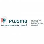 Logo projet Plasma, accompagné par Ronalpia Lyon