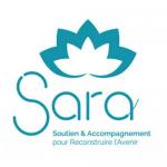 Logo projet Sara, accompagné par Ronalpia Lyon