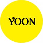 Logo Yoon, accompagné par Ronalpia Lyon