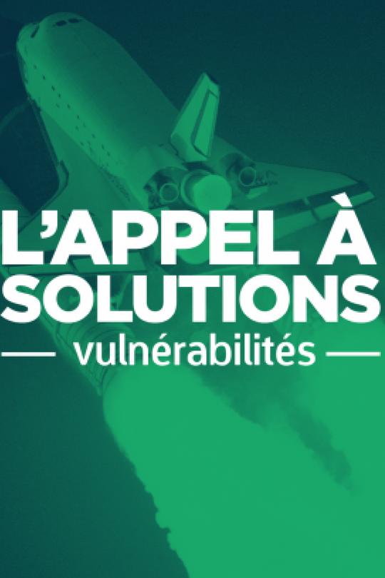 appel a solutions vulnerabilites