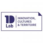 logo 1D Lab partenaire de ronalpia