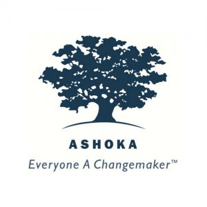 logo ashoka partenaire de ronalpia
