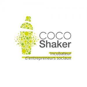 logo cocoshaker partenaire de ronalpia