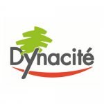 logo dynacite partenaire de ronalpia