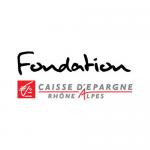 logo fondation cera partenaire de ronalpia