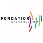 logo fondation grenoble inp partenaire de ronalpia