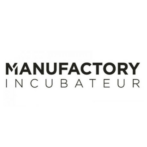 logo manufactory partenaire de ronalpia