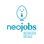 logo neojobs, partenaire de ronalpia