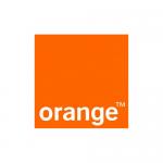 logo orange partenaire de ronalpia