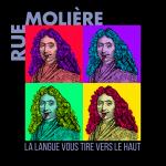 Logo rue moliere, programme incubation ronalpia grenoble 2018