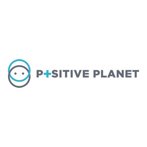 logo positive planet partenaire de ronalpia
