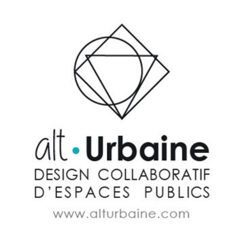 logo alturbaine, incubation ronalpia grenoble 2017