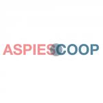 logo aspiescoop, promo incubation ronalpia lyon