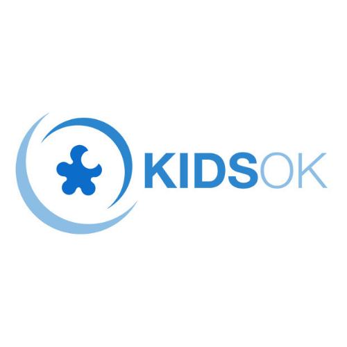 logo kidsok, promo incubation ronalpia lyon