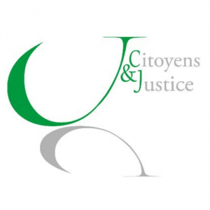 logo citoyens & justice