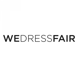 logo wedressfair