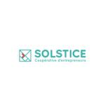 Logo Solstice, partenaire de Ronalpia dans la Biovallée