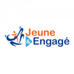 logo jeune & engage, antropia paris