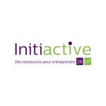Logo Initiactive, partenaire de Ronalpia dans la Biovallée