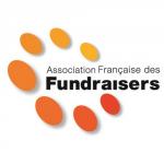 logo association francaise des fundraisers partenaire de ronalpia