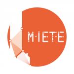 Logo la Miete, accompagné par Ronalpia