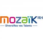 Logo Mozaïk RH, accompagné par Ronalpia