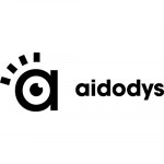 Logo Aidodys, accompagné par Ronalpia