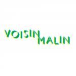 Logo Voisin Malin, accompagné par Ronalpia