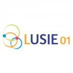 Logo l'USIE01, accompagné par Ronalpia