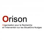 Logo Orison, accompagné par Ronalpia
