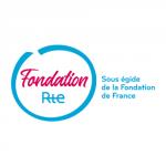 Logo Fondation RTE, partenaire de Ronalpia