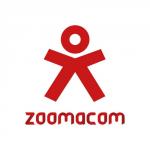 Logo Zoomacom, partenaire de ronalpia