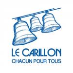 Logo Le Carillon, accompagné par Ronalpia