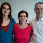 Photo équipe projet Justice Restaurative, accompagné par Ronalpia